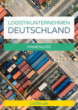 Logistikunternehmen Liste Deutschland