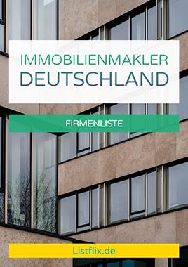Immobilienmakler Liste Deutschland